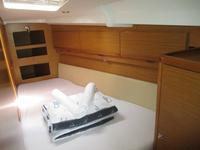 thumbnail-5 Jeanneau 45.0 feet, boat for rent in Split region, HR