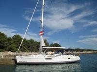 thumbnail-8 Jeanneau 45.0 feet, boat for rent in Split region, HR