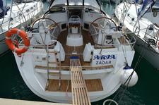 thumbnail-1 Jeanneau 45.0 feet, boat for rent in Zadar region, HR