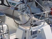 thumbnail-3 Jeanneau 45.0 feet, boat for rent in Zadar region, HR