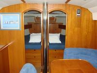 thumbnail-10 Jeanneau 45.0 feet, boat for rent in Zadar region, HR