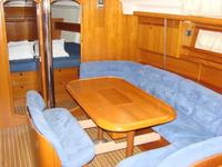 thumbnail-11 Jeanneau 45.0 feet, boat for rent in Zadar region, HR
