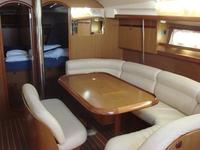 thumbnail-18 Jeanneau 45.0 feet, boat for rent in Zadar region, HR