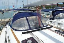 thumbnail-6 Jeanneau 45.0 feet, boat for rent in Zadar region, HR