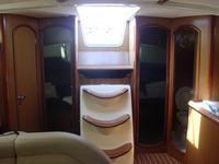 thumbnail-12 Jeanneau 45.0 feet, boat for rent in Zadar region, HR