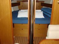 thumbnail-13 Jeanneau 45.0 feet, boat for rent in Zadar region, HR