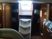 thumbnail-17 Jeanneau 45.0 feet, boat for rent in Zadar region, HR