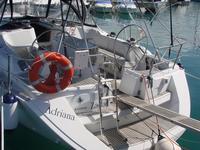 thumbnail-3 Jeanneau 45.0 feet, boat for rent in Zadar region, HR