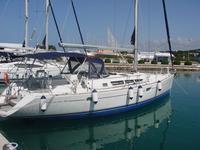 thumbnail-6 Jeanneau 45.0 feet, boat for rent in Zadar region, HR
