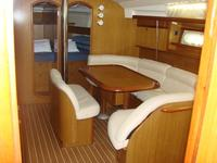 thumbnail-16 Jeanneau 45.0 feet, boat for rent in Zadar region, HR