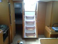 thumbnail-5 Jeanneau 46.0 feet, boat for rent in Campania, IT