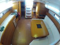thumbnail-11 Jeanneau 46.0 feet, boat for rent in British Virgin Islands, VG