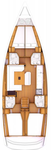 thumbnail-2 Jeanneau 46.0 feet, boat for rent in British Virgin Islands, VG