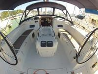 thumbnail-5 Jeanneau 46.0 feet, boat for rent in British Virgin Islands, VG