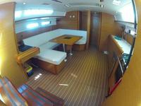 thumbnail-10 Jeanneau 46.0 feet, boat for rent in British Virgin Islands, VG
