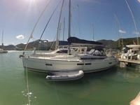 thumbnail-3 Jeanneau 46.0 feet, boat for rent in British Virgin Islands, VG