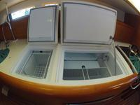 thumbnail-12 Jeanneau 46.0 feet, boat for rent in British Virgin Islands, VG