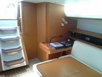 thumbnail-4 Jeanneau 46.0 feet, boat for rent in Campania, IT