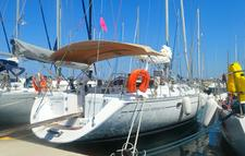 thumbnail-1 Jeanneau 46.0 feet, boat for rent in Aegean, TR