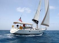 thumbnail-7 Jeanneau 46.0 feet, boat for rent in Aegean, TR