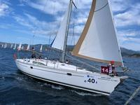 thumbnail-3 Jeanneau 46.0 feet, boat for rent in Aegean, TR