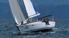 thumbnail-5 Jeanneau 46.0 feet, boat for rent in Aegean, TR