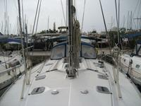 thumbnail-8 Jeanneau 46.0 feet, boat for rent in Saronic Gulf, GR