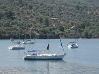 thumbnail-3 Jeanneau 46.0 feet, boat for rent in Saronic Gulf, GR
