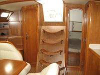 thumbnail-14 Jeanneau 46.0 feet, boat for rent in Saronic Gulf, GR