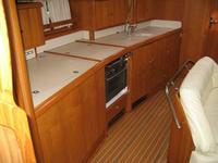 thumbnail-11 Jeanneau 46.0 feet, boat for rent in Saronic Gulf, GR