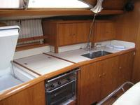 thumbnail-18 Jeanneau 46.0 feet, boat for rent in Saronic Gulf, GR