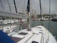 thumbnail-9 Jeanneau 46.0 feet, boat for rent in Saronic Gulf, GR