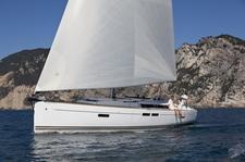 thumbnail-1 Jeanneau 46.0 feet, boat for rent in Split region, HR