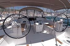 thumbnail-3 Jeanneau 46.0 feet, boat for rent in Split region, HR