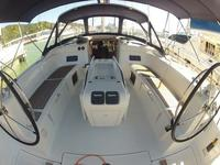 thumbnail-4 Jeanneau 46.0 feet, boat for rent in Split region, HR