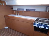 thumbnail-12 Jeanneau 46.0 feet, boat for rent in Split region, HR