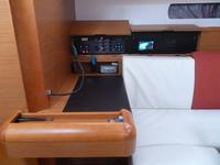 thumbnail-11 Jeanneau 46.0 feet, boat for rent in Split region, HR