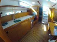 thumbnail-7 Jeanneau 46.0 feet, boat for rent in Split region, HR