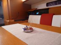 thumbnail-10 Jeanneau 46.0 feet, boat for rent in Split region, HR
