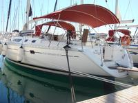 thumbnail-1 Jeanneau 46.0 feet, boat for rent in Split region, HR