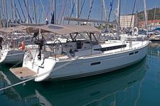 thumbnail-2 Jeanneau 46.0 feet, boat for rent in Split region, HR