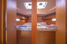 thumbnail-4 Jeanneau 46.0 feet, boat for rent in Split region, HR