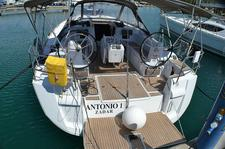 thumbnail-1 Jeanneau 46.0 feet, boat for rent in Zadar region, HR