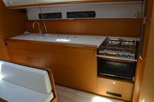 thumbnail-9 Jeanneau 46.0 feet, boat for rent in Zadar region, HR