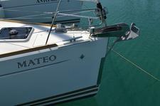 thumbnail-5 Jeanneau 46.0 feet, boat for rent in Zadar region, HR