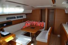 thumbnail-11 Jeanneau 46.0 feet, boat for rent in Zadar region, HR