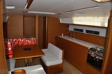 thumbnail-13 Jeanneau 46.0 feet, boat for rent in Zadar region, HR