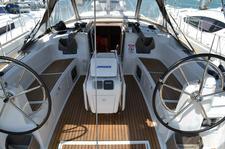 thumbnail-3 Jeanneau 46.0 feet, boat for rent in Zadar region, HR
