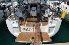 thumbnail-1 Jeanneau 46.0 feet, boat for rent in Zadar region, HR