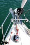 thumbnail-5 Jeanneau 47.0 feet, boat for rent in Cyclades, GR